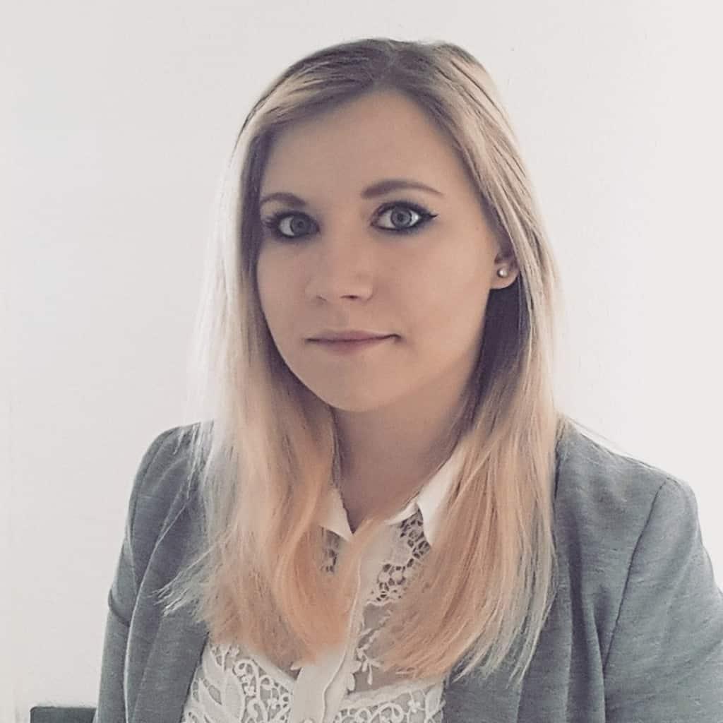 Viktoria Weingardt